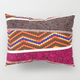 OBJ.CL Pattern Combi Pillow Sham