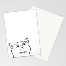 Xcuse? Stationery Cards