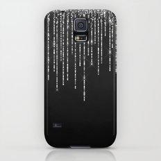 Fairy Lights 01 Galaxy S5 Slim Case