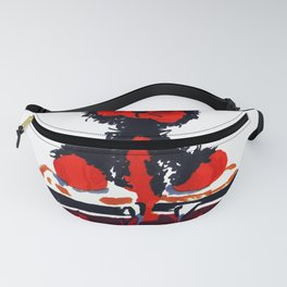 Cool Cat Fanny Pack