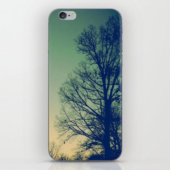 Surround iPhone & iPod Skin