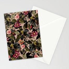 Vintage Garden II Stationery Cards