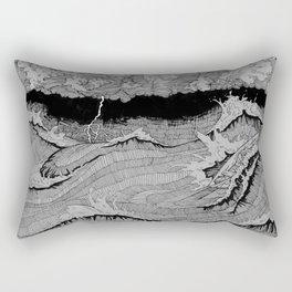 Dagon Rectangular Pillow