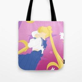 Sailor Moon Sweet Dreams Tote Bag