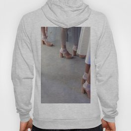 Fashion Hoody
