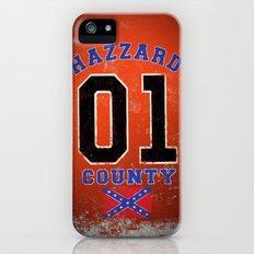 The Duke's a Hazzard! Slim Case iPhone (5, 5s)