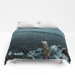 EL SALVADOR SEAS Comforters