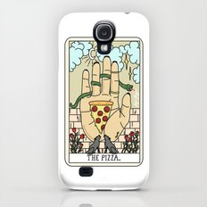 PIZZA READING Galaxy S4 Slim Case