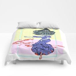 Murder House Comforters