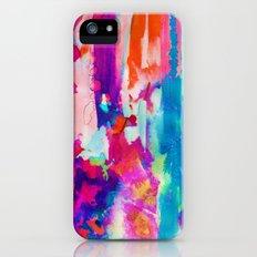 Escape iPhone (5, 5s) Slim Case