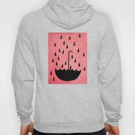 Rain Catcher (To Turn You Inside Out) Hoody