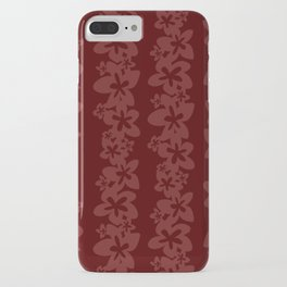 Semeru iPhone Case