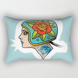 Speedkid Rectangular Pillow