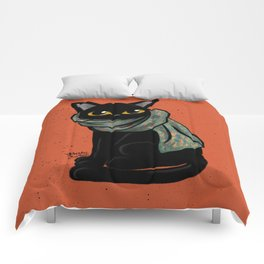 Scarf Comforters