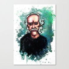 John Carpenter Canvas Print