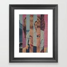 72. Framed Art Print