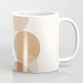 Abstract Rock Geometry 19 Coffee Mug
