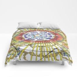 Impact Comforters