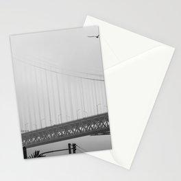 Pont du 25 avril Lisbonne Stationery Cards