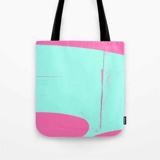UNTITLED #36 Tote Bag