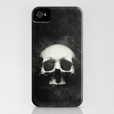 Once Were Warriors X. iPhone (4, 4s) Slim Case