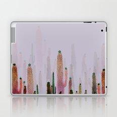 cactus water color colors Laptop & iPad Skin