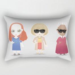 Vogue Rectangular Pillow