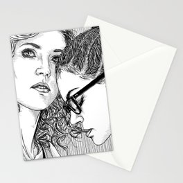 Orphan Black - Cophine 2x02 Stationery Cards