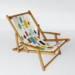 Mid-Century Modern Art 1.3 Sling Chair