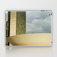 Brasilia, Brazil Architecture Laptop & iPad Skin