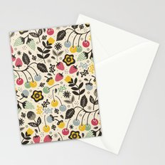 Very Berry Stationery Cards