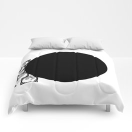 chanterelle Comforters