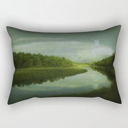 Darling, so it goes. Rectangular Pillow