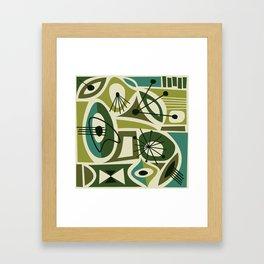Tacande Framed Art Print