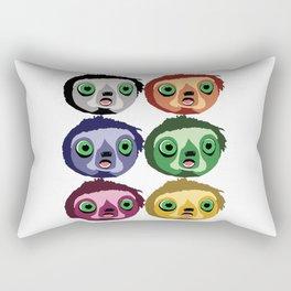 The Utility Belt #7 Rectangular Pillow