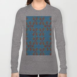 Elephant Cemetery  Long Sleeve T-shirt