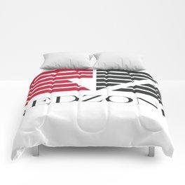 Redzone Music Comforters