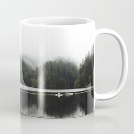 City Surroundings Coffee Mug