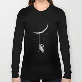 Moon Swing Langarmshirt
