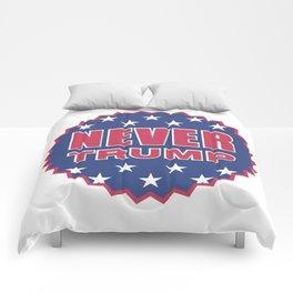 Never Trump Comforters