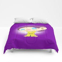 Dopey Comforters