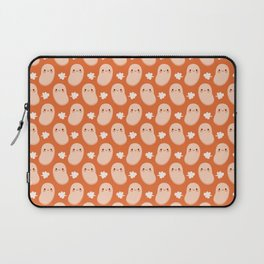 Baked beans farting Laptop Sleeve
