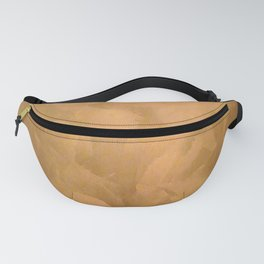 Brushed Copper Metallic - Beautiful - Rustic Glam - Fancy Faux Finishes - Metallic Paint Fanny Pack
