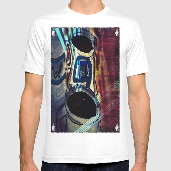 Coffee@ Chicago T-shirt