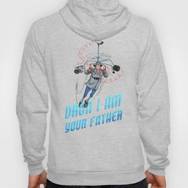 Dron I am your father Hoody