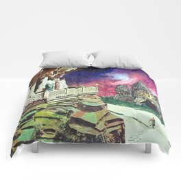 Metaphysical Collapse Comforters