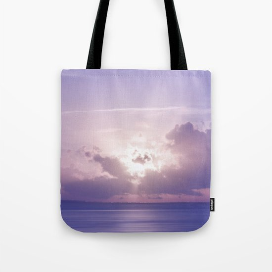 Nature of Art Tote Bag