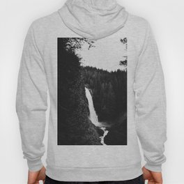 second falls bw Hoody