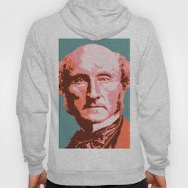 John Stuart Mill Hoody