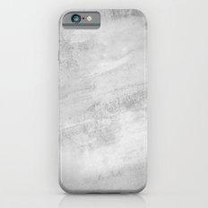 Concrete 017 iPhone 6s Slim Case